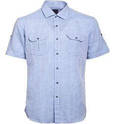 Изображение для категории Рубашки с коротким рукавом