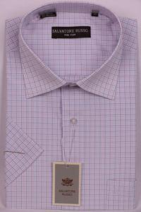Изображение Классическая рубашка в клетку