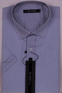 Изображение Молодежная рубашка в полоску