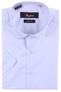 Изображение Молодежная рубашка с коротким рукавом